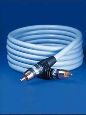 Сабвуферные кабели Supra SUBLINK 12.0m