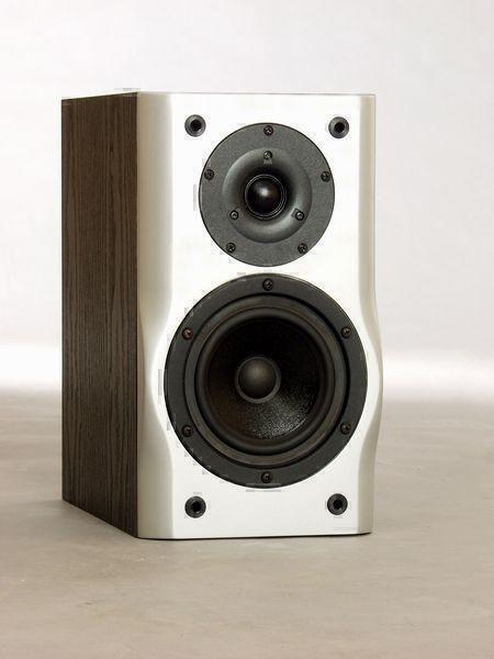 Полочная акустика Radiotehnika X-LINE MM 4.1N silver
