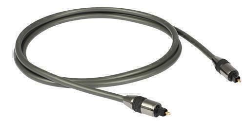 Оптические кабели Tos - Tos GoldKabel Profi Opto -1m