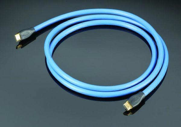 HDMI/HDMI кабели Transparent HP HDMI 2m