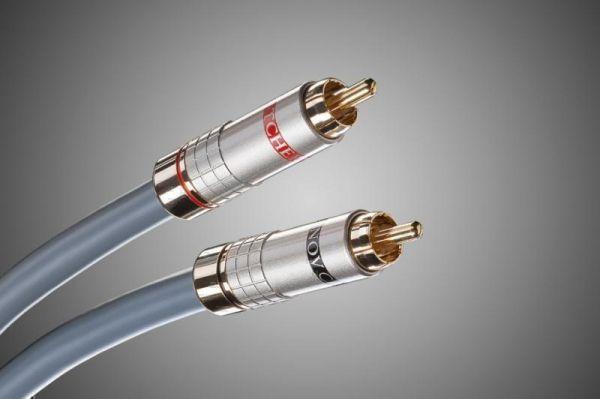 Коаксиальные кабели AES/EBU Tchernov Cable Special XS MkII IC AES/EBU 1 m