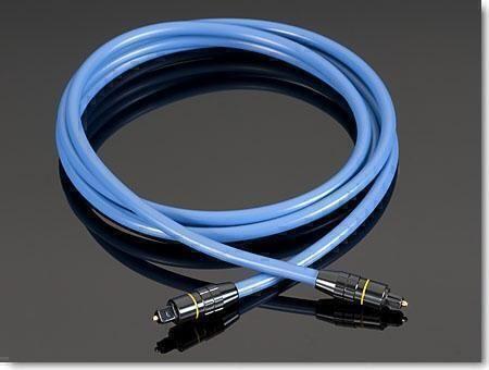 Оптические кабели Tos - Tos Transparent hp Toslink 2m