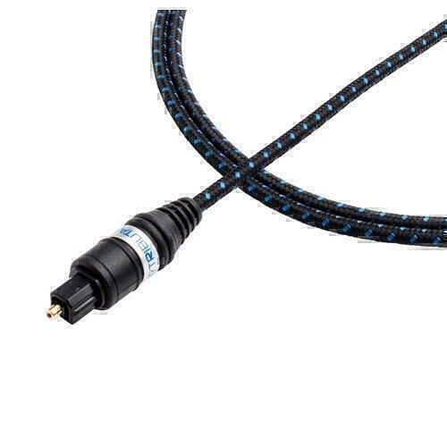 Оптические кабели Tos - Tos Tributaries  4 Digital Audio Fiber Optic 1.5m