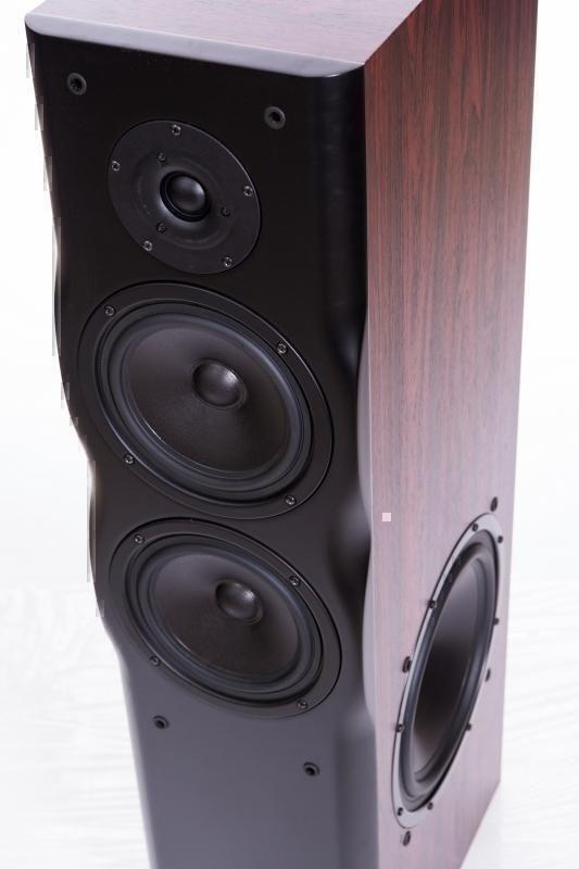 Напольная акустика Radiotehnika X-LINE FS 10.1 N rosewood