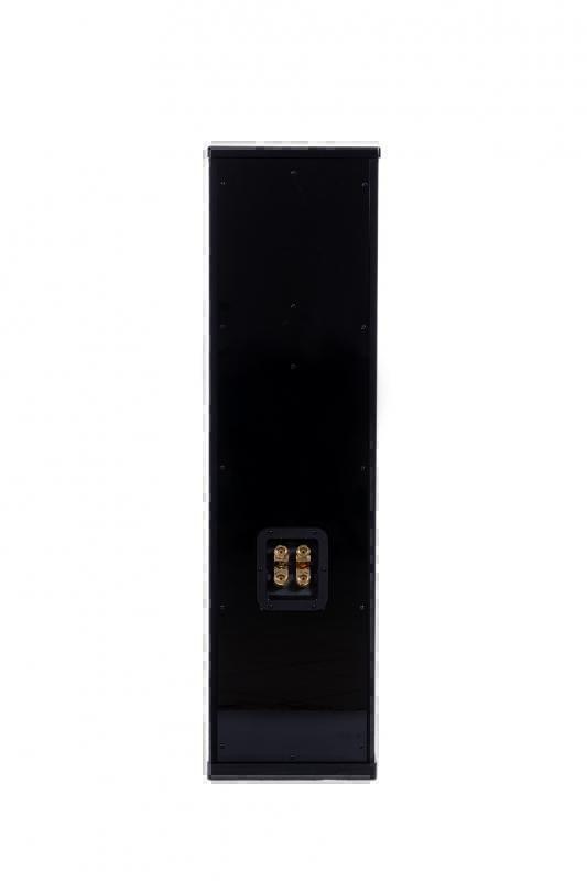 Напольная акустика Radiotehnika Gold FS-500.1 black lacquer