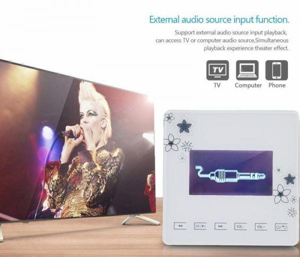 Интегрированные усилители SoundStory IW-20 white