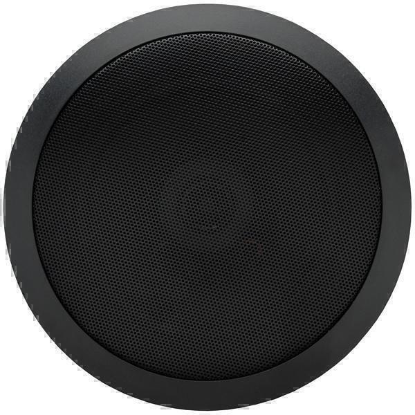 Встраиваемая акустика Apart CMX20DT black