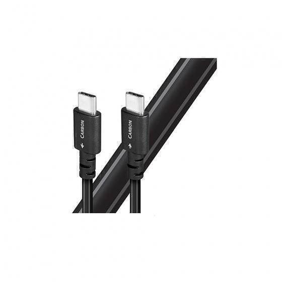 AudioQuest Carbon USB-C - USB-C, Компьютерный кабель