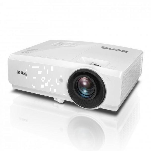 BenQ SH753+ White Инсталляционный DLP проектор