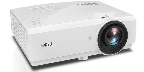 BenQ SW752+ white Инсталляционный DLP проектор
