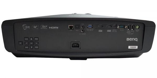 BenQ W5700 Черный DLP проектор для домашнего кинотеатра