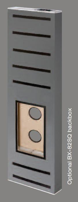 Аксессуары для акустики Paradigm BX-82SQ grey