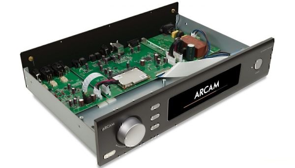 Сетевой проигрыватель Arcam ST60