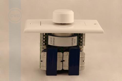 Регуляторы громкости CVGAudio VRL-100