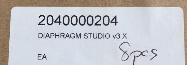 Diafragm for Studio v.3 Диафрагма с катушкой для ВЧ динамика от Paradigm Studio 100 v.3