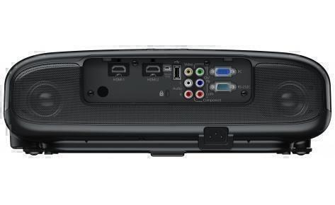 LCD проекторы Epson EH-TW6100 black