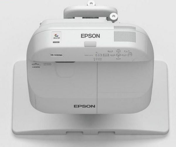 LCD проекторы Epson EB-1420Wi