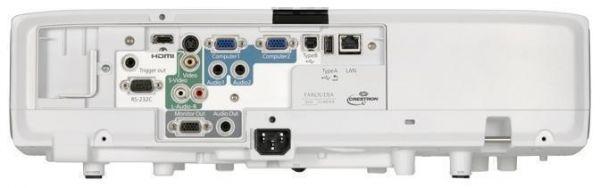 Epson EB-D6250 Портативный LCD проектор