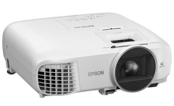 Epson EH-TW5400 LCD проектор для домашнего кинотеатра