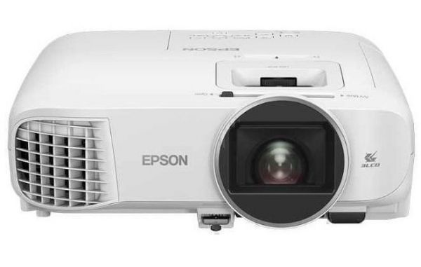 Epson EH-TW5600 white LCD проектор для домашнего кинотеатра