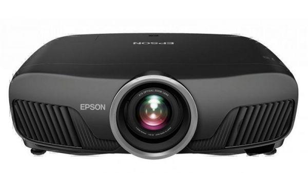 Epson EH-TW9400 black LCD проектор для домашнего кинотеатра