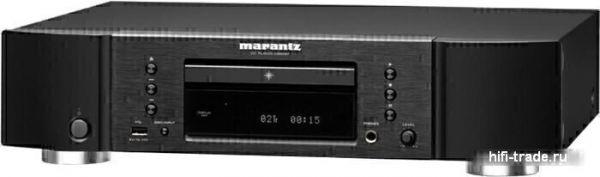 CD-проигрыватель Marantz CD6007 (черный)