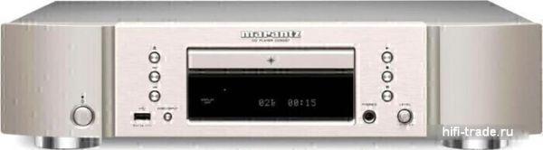 CD-проигрыватель Marantz CD6007 (серебристый)