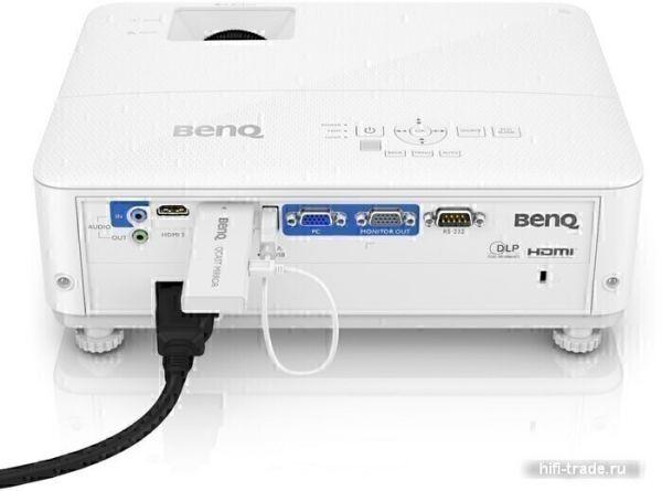BenQ TH585 Кинотеатральный проектор для жилой комнаты