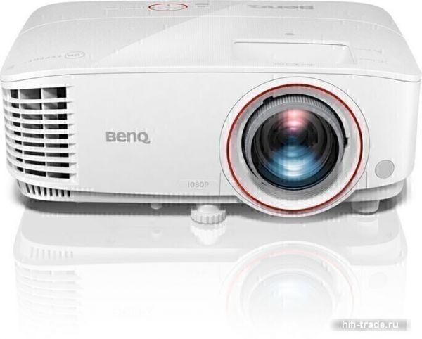 BenQ TH671ST Кинотеатральный короткофокусный проектор