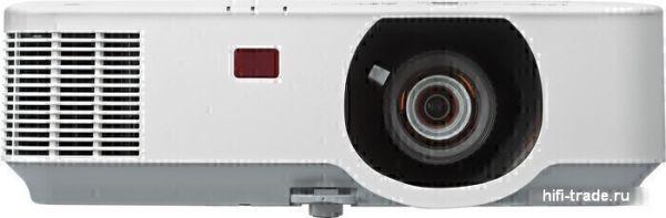 Проектор NEC P554W
