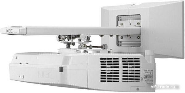 NEC NP-UM301Wi (Multi-Touch) Ультракороткофокусный интерактивный проектор