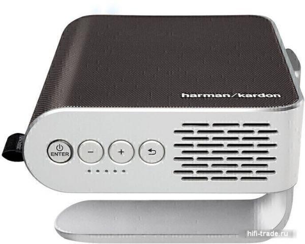 ViewSonic M1+ Портативный проектор для жилой комнаты