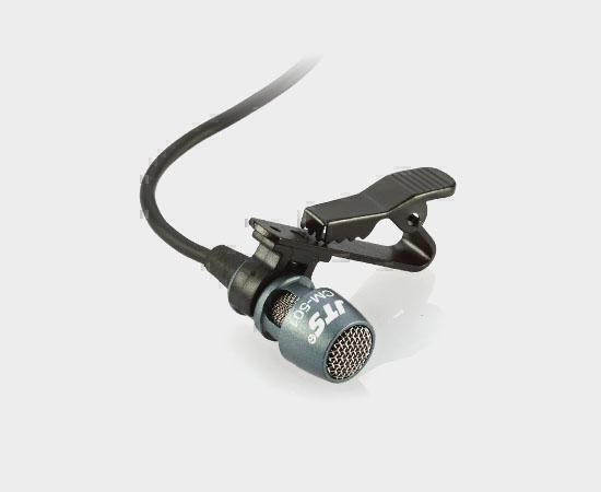 Микрофонная радиосистема JTS RU-8012DB/RU-850LTB+CM-501 (650-686), Ресивер двухканальный + 2 поясных передатчика