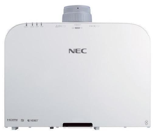 NEC NP-PA572WG Инсталляционный LCD проектор