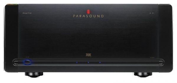 Усилители мощности Parasound A31 black