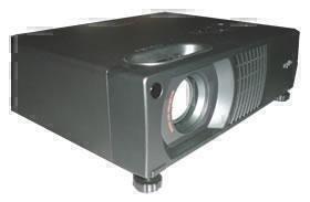 LCD проекторы Sanyo PLC-WXU10E black