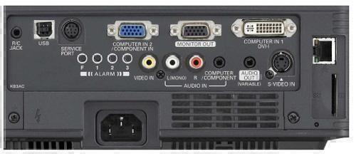 LCD проекторы Sanyo PLC-WXU30 black