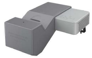LCD проекторы Sanyo PLC-XL51 grey
