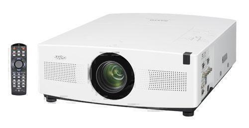 LCD проекторы Sanyo PLC-XTC50L white
