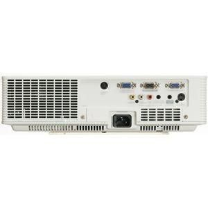 LCD проекторы Sanyo PLC-XU115 white