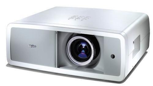 LCD проекторы Sanyo PLV-Z700 white