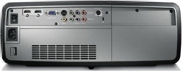 LCD проекторы Sanyo PLV-Z3000 black
