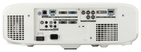 Panasonic PT-EX800ZE Инсталляционный LCD проектор, со стандартным объективом