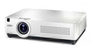 LCD проекторы Sanyo PLC-XU301 white