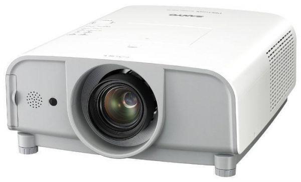 LCD проекторы Sanyo PLC-XT35 silver