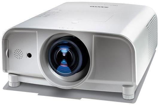 LCD проекторы Sanyo PLC-XT35L silver
