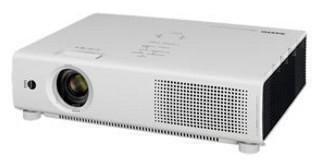 LCD проекторы Sanyo PLC-XU101 silver