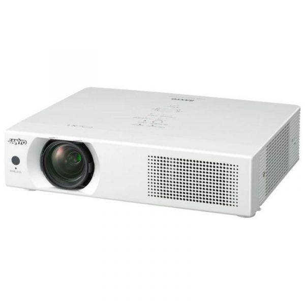 LCD проекторы Sanyo PLC-XU116A white