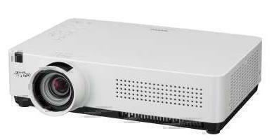 LCD проекторы Sanyo PLC-XU300 white