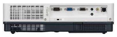LCD проекторы Sanyo PLC-XW200 silver
